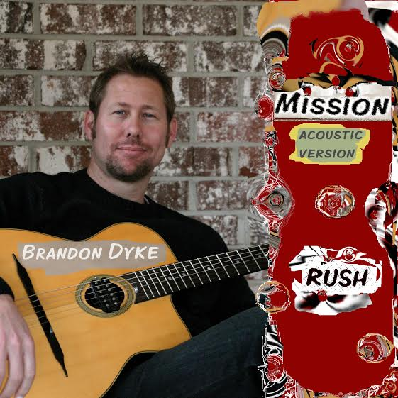 Mission Cover